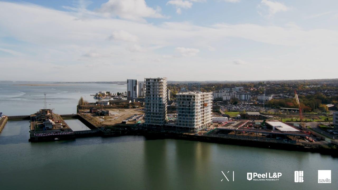 X1 Chatham Waters – November 2019