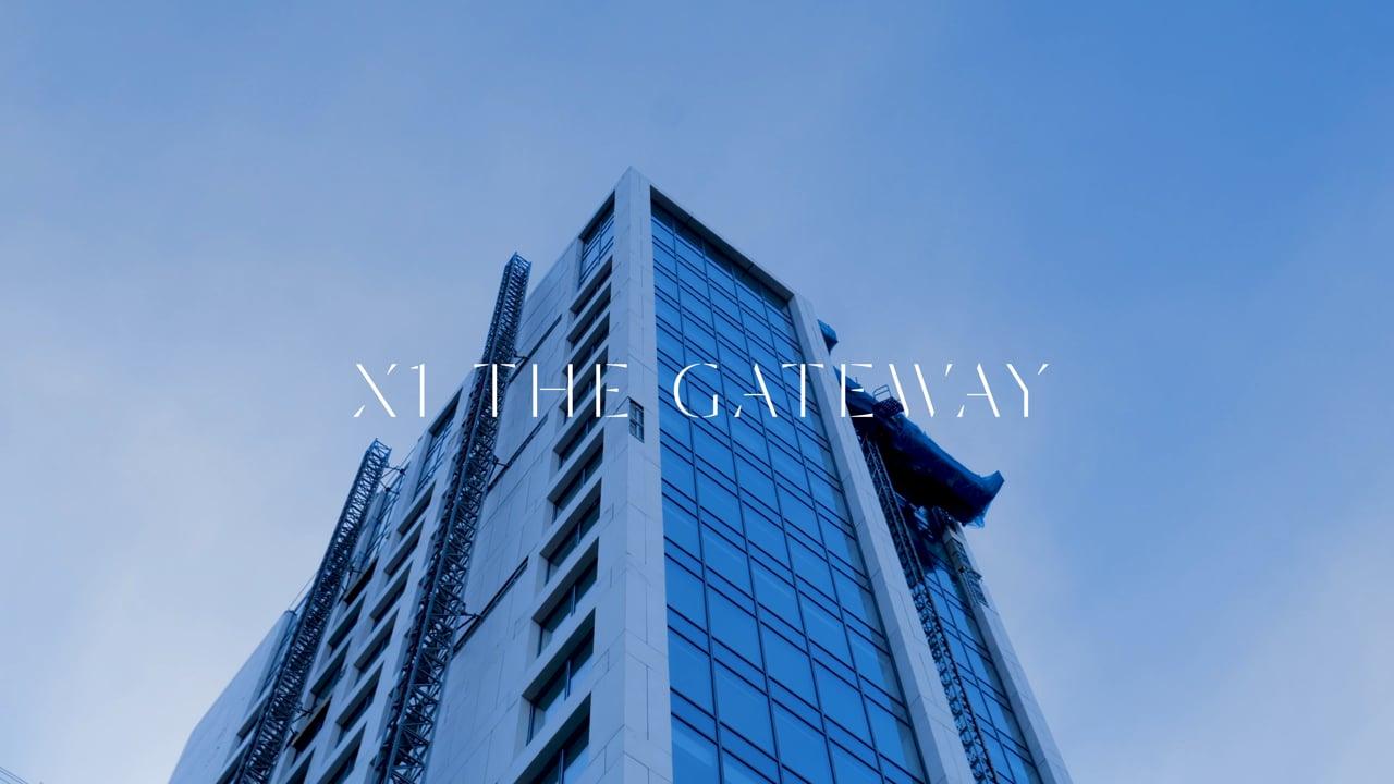 X1 The Gateway – February 2021