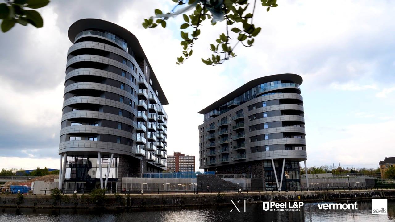 X1 Manchester Waters – May 2021